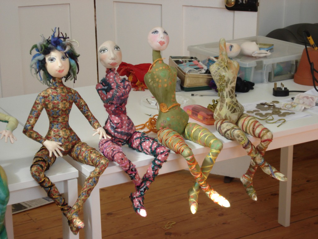 Cloth doll adventures 045