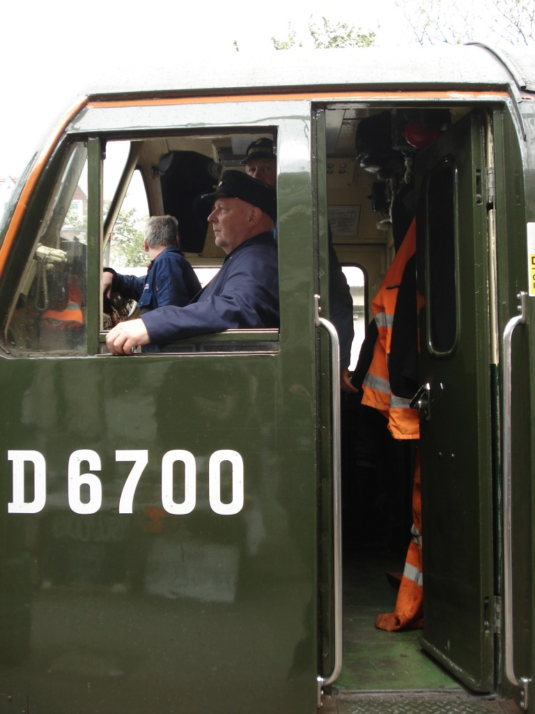 Dorset & Spike 039