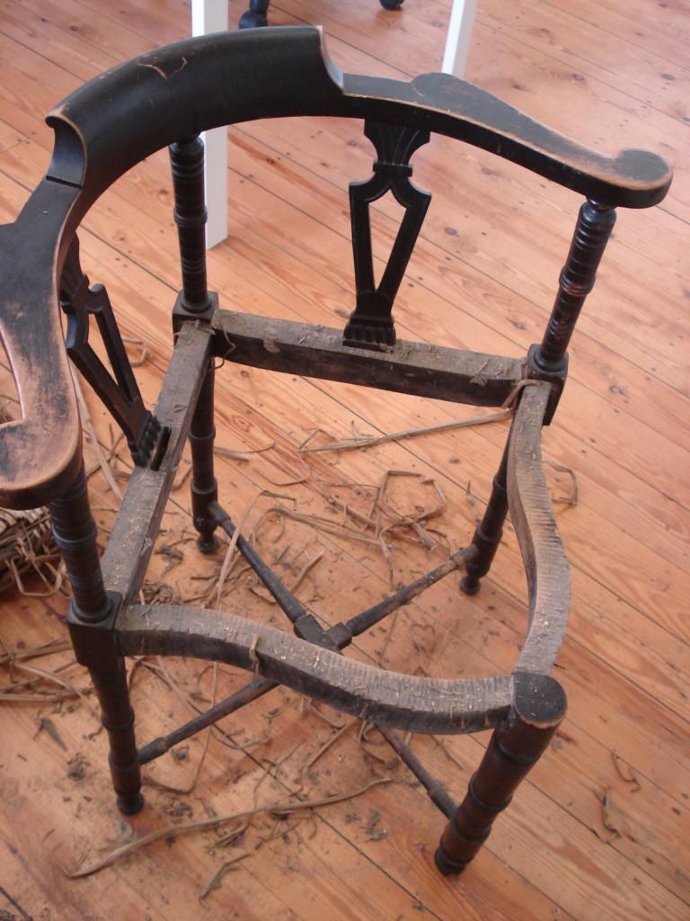 Cain chair 009