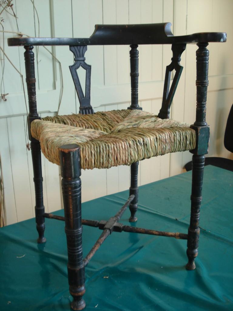 Cain chair 047