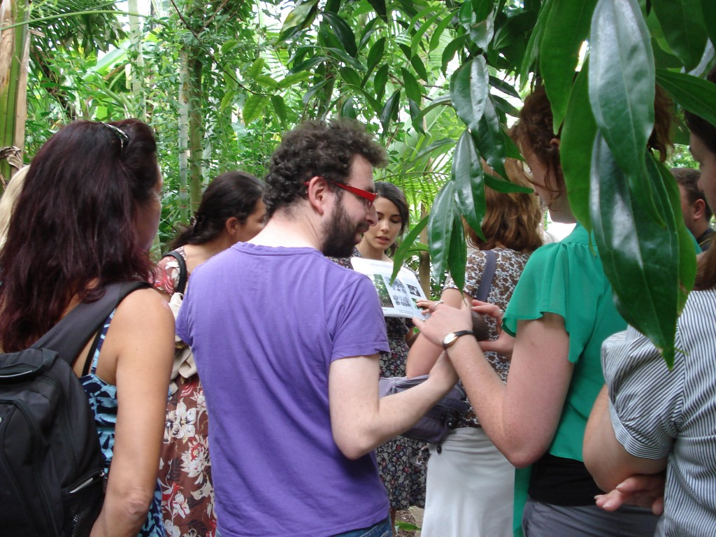 People  and plants 043