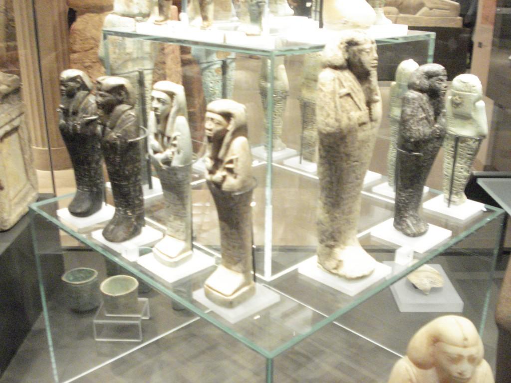 Ashmolean Egypt 040