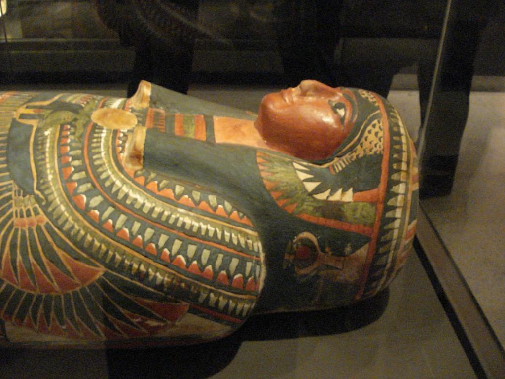 Ashmolean Egypt 041