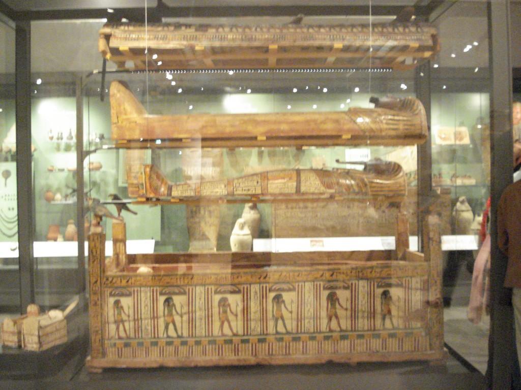 Ashmolean Egypt 043