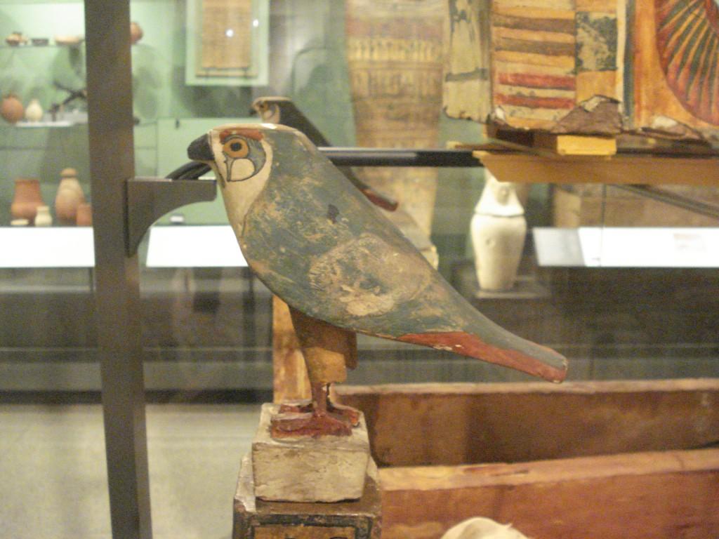 Ashmolean Egypt 049