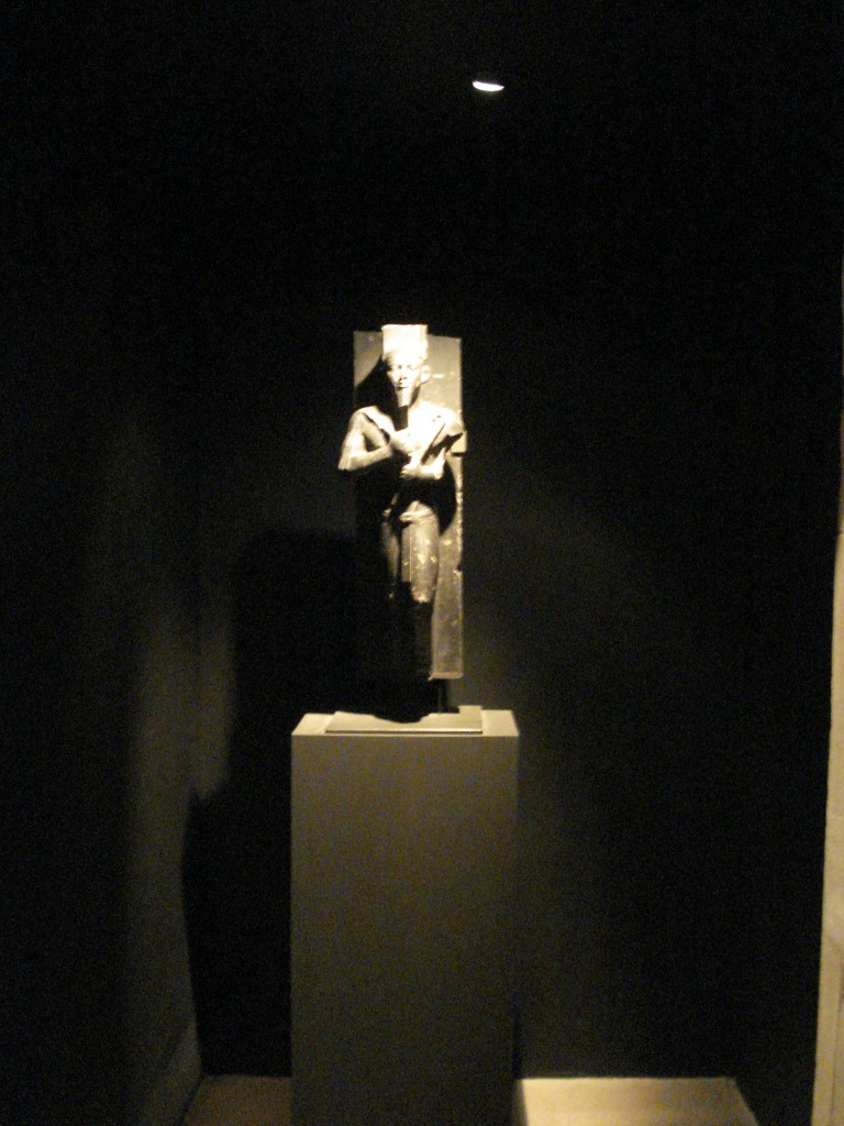Ashmolean Egypt 058