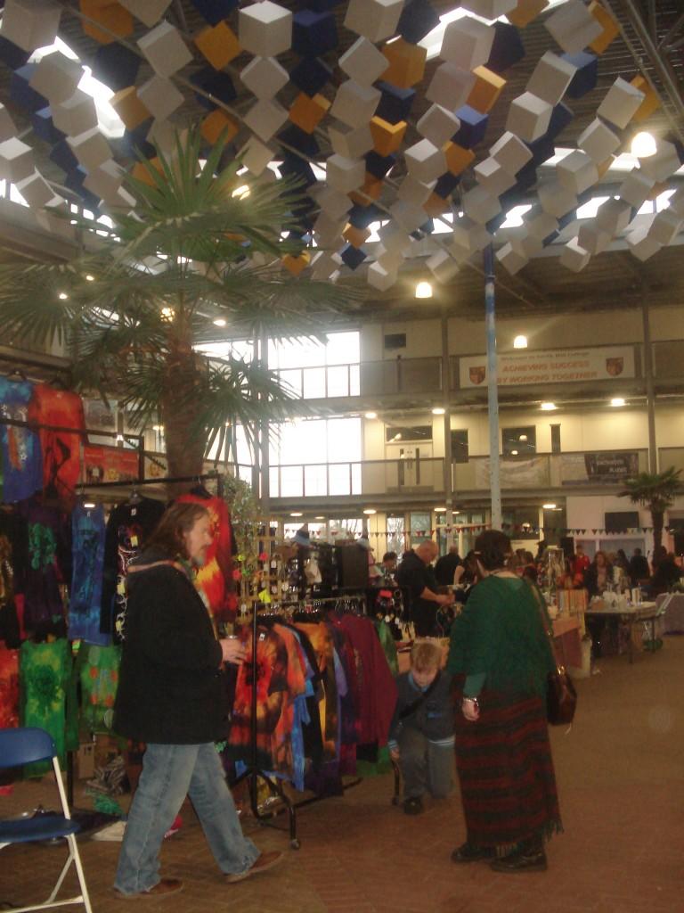 St Hughs & Mystic Fair 035