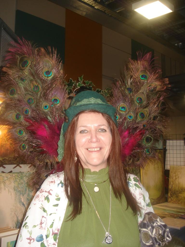 St Hughs & Mystic Fair 069