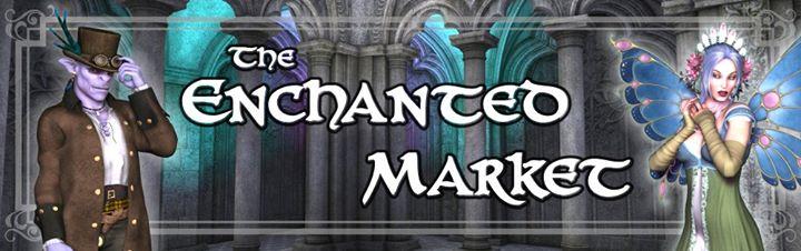 enchanted market