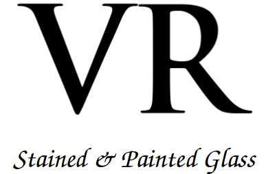 Vikki Rose – Stained & Painted Glass